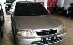 Honda City Type Z 1997 dijual