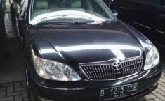 Toyota Camry Hybrid 2.5 Hybrid 2005 dijual