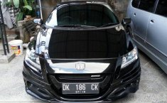 Honda CR-Z Hybrid 2013 Dijual