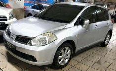 Nissan Latio 1.8 AT 2006 dijual