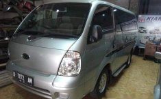 Kia Travello Long 2007 Dijual