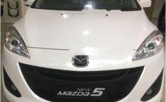 Mazda Mazda 5 2017 dijual