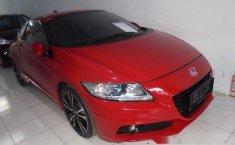 Honda CR-Z Hybrid 2014 Dijual