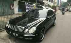 Mercedes-Benz E260 2014