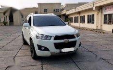 Chevrolet Captiva 2.0 VCDI 2012