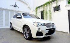 BMW X4 2015 Dijual