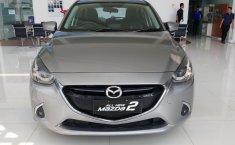 Mazda 2 Skyactiv R 2017 dijual