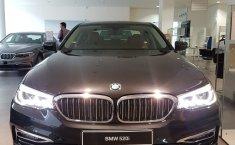 BMW 520i Luxury 2018 dijual