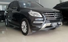 Mercedes-Benz ML250 2014 AT Dijual