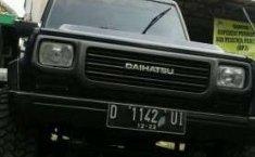 Daihatsu Rocky 1993