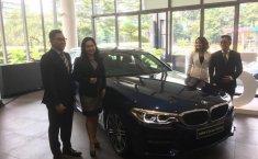 BMW Kenalkan 5 Series Touring dan 6 Series Gran Turismo di Indonesia, Harga Di Bawah Rp 2 Miliar