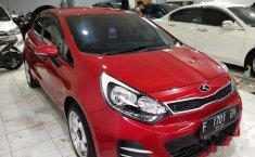 Jual mobil Kia Rio 2015 DKI Jakarta Dijual