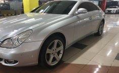 Mercedes-Benz CLS500 2005 dijual
