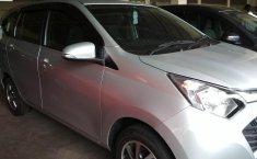 Daihatsu Sigra D 2017 dijual