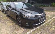 Jual mobil Toyota Altis 2014