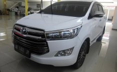 Toyota Kijang Innova 2.4 G AT 2017 dijual