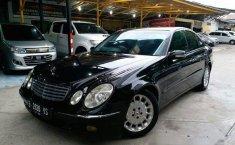 Mercedes-Benz 260E 2003 Dijual