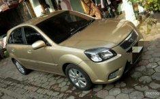 2011 Kia Pride 1.4 Automatic dijual
