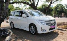 Nissan Elgrand 3.5 HWS 2011 dijual