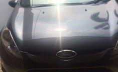 Ford Fiesta 1.5 NA 2011