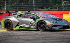 Hadir Lebih Awal, Lamborghini Luncurkan Edisi Khusus Huracán Super Trofeo Evo