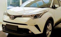 Toyota C-HR Matik 2018 Dijual