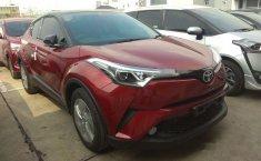 Toyota C-HR 2018 dijual