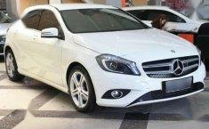 Mercedens-Benz A200 Urban 2013 dijual