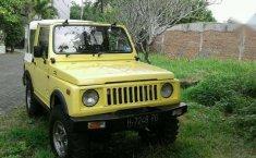1984 Suzuki Sierra Dijual