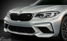 Saat Otomatis Jadi Tren Dunia, Warga AS Lebih Suka BMW Transmisi Manual