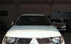 Mitsubishi Strada Triton GLS 2014