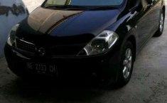 2006 Nissan Latio Dijual