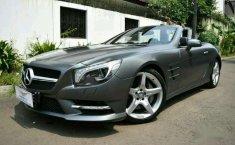 Mercedes-Benz GL350 AMG 2013 AT Dijual
