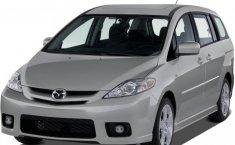 Review Mazda5 2007: Andalkan Kualitas Bekendara Mazda
