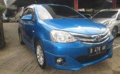 Toyota Etios G 1.2 2014