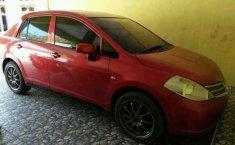 2010 Nissan Latio Dijual