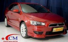 Mitsubishi Lancer Evolution Evolution X 2010 Dijual