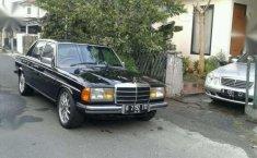1986 Mercedes-Benz Tiger Dijual