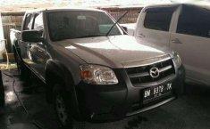 2012 Mazda BT-50 2.5 Basic Dijual
