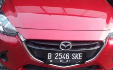 Jual mobil Mazda 2 R 2015
