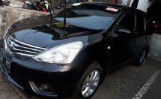 Jual mobil Nissan Grand Livina XV 2015