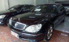 Mercedes-Benz S600 A/T 2002 dijual