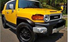 Toyota FJ Cruiser 2017 dijual
