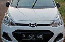 Hyundai I10 GL 2014 Dijual