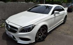 Mercedes-Benz CLS400 AMG 2015 AT Dijual