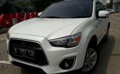 Mitsubishi Outlander PX 2014