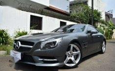 Mercedes Benz SL350 AMG 2013 AT Dijual