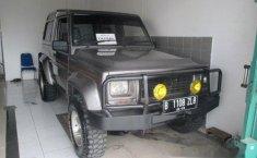 Daihatsu Rocky 4x4 1996 Dijual
