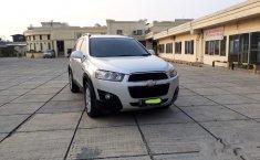 Chevrolet Captiva VCDI 2012 Dijual