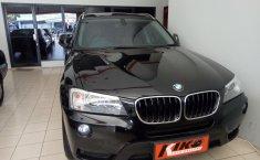BMW X3 A/T 2012 dijual